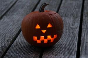 C'est quand le prochain Halloween?