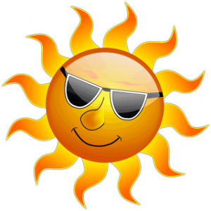 C'est quand l'été? Et le Solstice d'été?